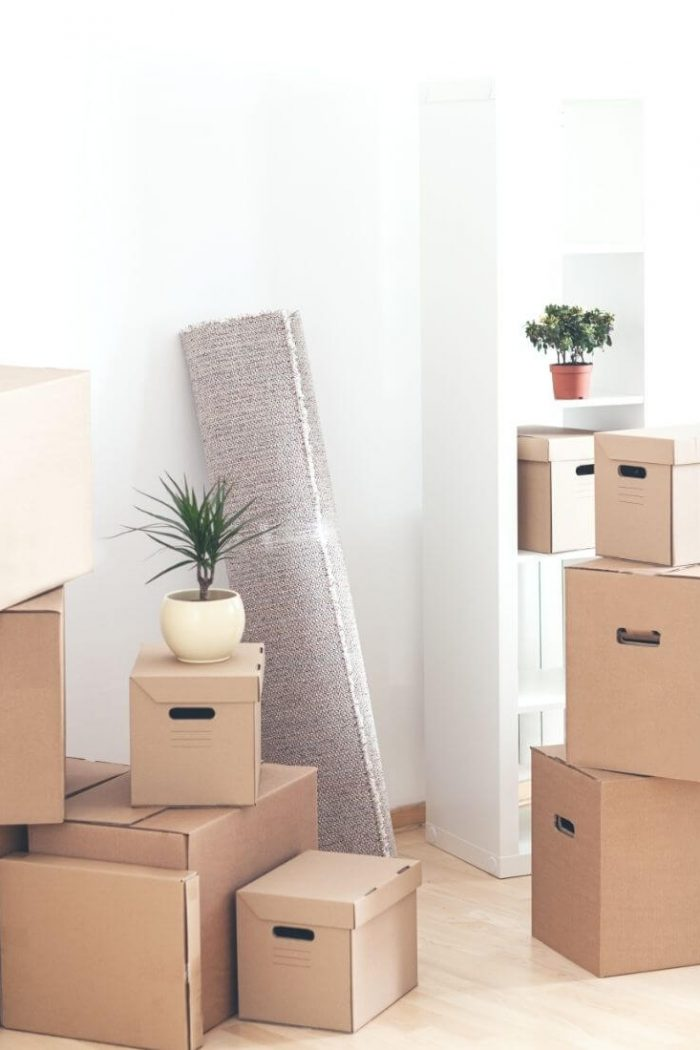 The 6 Crucial First Apartment Tips You Need To Know Before Moving In