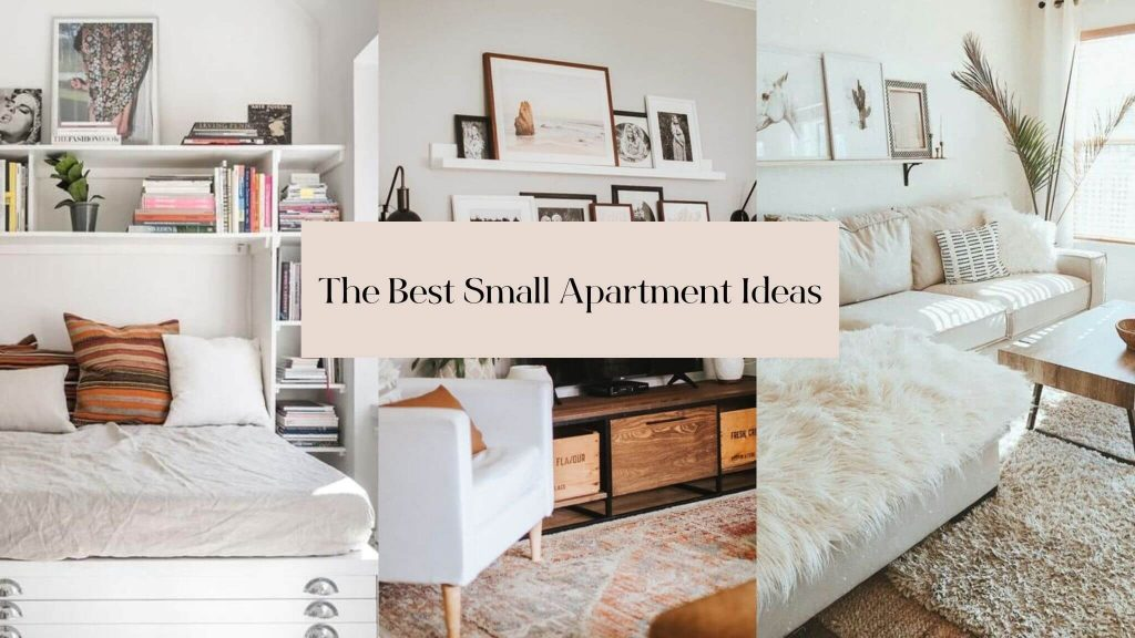 best small apartment ideas