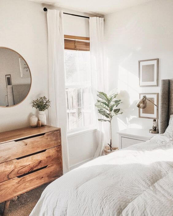 The 20 Best Apartment Bedroom Decorating Ideas on a Budget