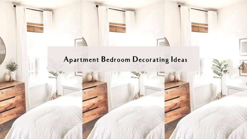 ideas for small bedroom decor