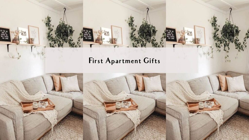 first apartment gifts