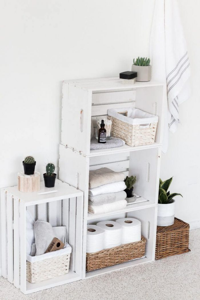 21 Dollar Store Farmhouse DIY Ideas with Serious Style