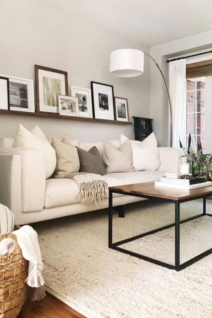 10 Stunning Neutral Living Room Decor Ideas To Copy Right Now
