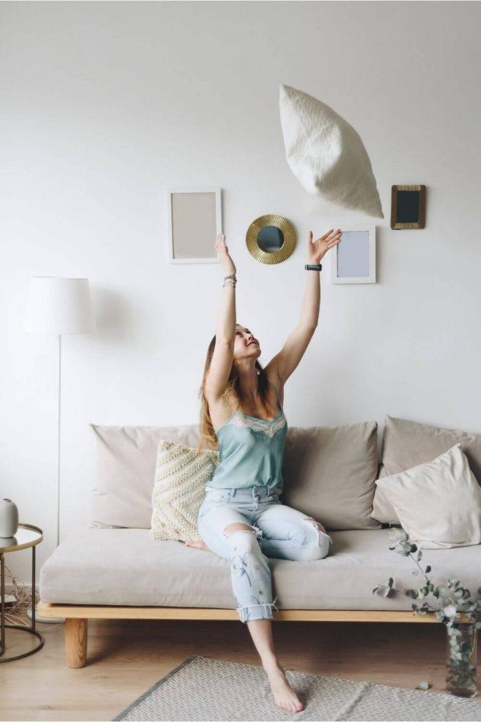 College Apartment Furniture | The 26 Best Affordable Furniture Ideas For The Cutest Apartment