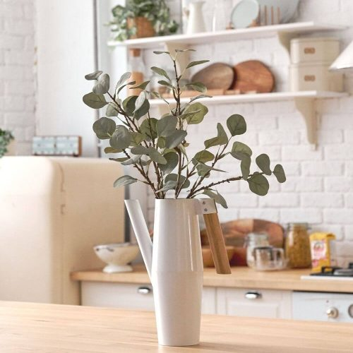 decorating kitchen counter
