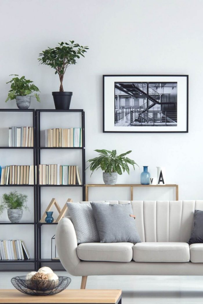 8 Beyond Genius Small Living Room Hacks To Maximize Space