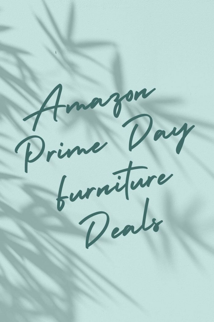 The 29 Best Amazon Prime Day Furniture Deals in 2021 That Are Actually Worth It