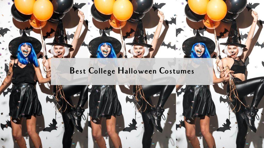 college halloween costumes 2021