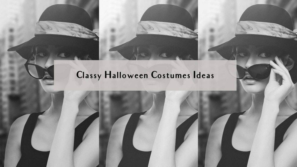 elegant halloween costumes
