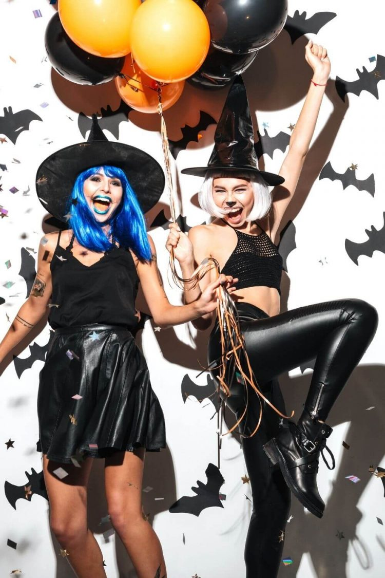 last minute college halloween costumes