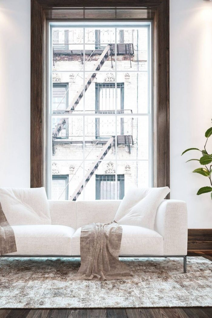 21 Small Apartment Living Room Ideas For The Coziest Space
