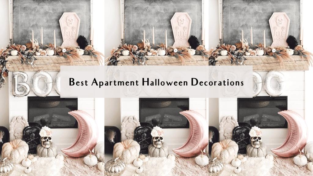 halloween decoration ideas diy