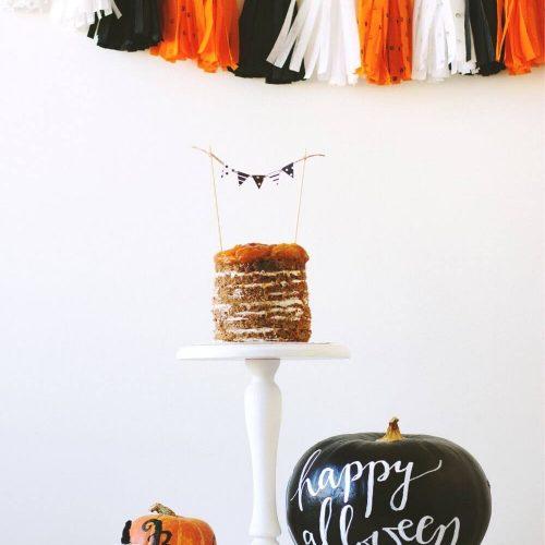 halloween decoration ideas indoor