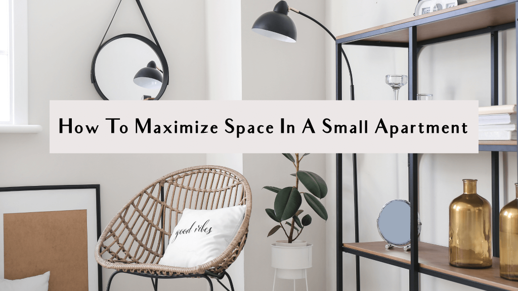 space saving ideas for small apartments